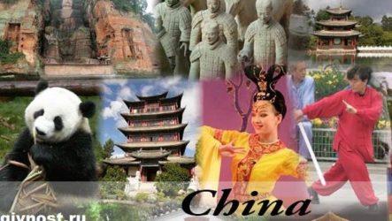 Животные Китая. Описание, названия и виды животных Китая