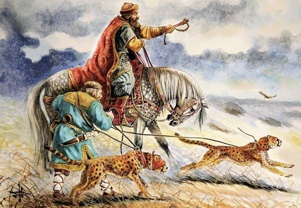Гепард-животное-Описание-особенности-виды-образ-жизни-и-среда-обитания-гепарда-6